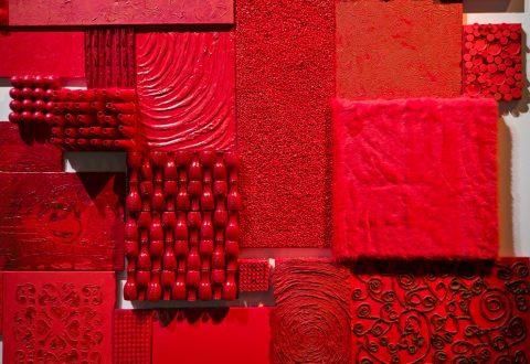 Rouge tout court, École Philippe-Labarre, Arrimage 2012