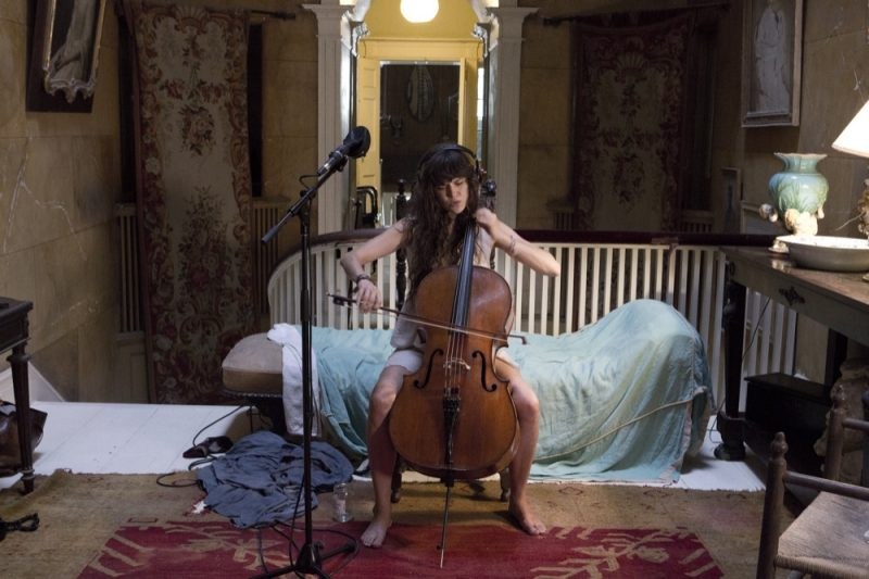 Ragnar Kjartansson, The Visitors, 2012 (Arrêt sur image)