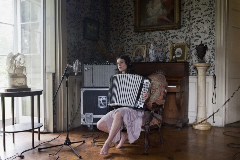 Ragnar Kjartansson, The Visitors, 2012 (Still)