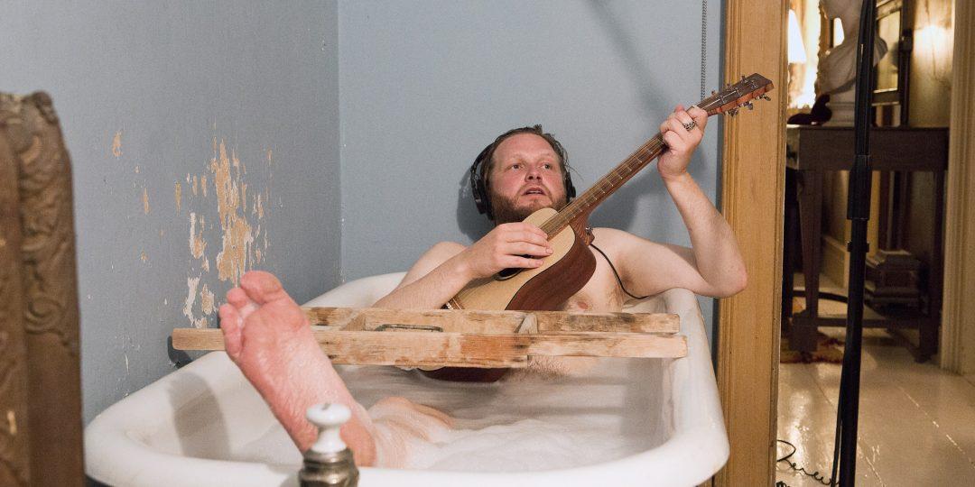 Ragnar Kjartansson au MAC