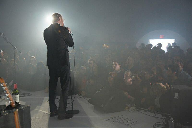 Ragnar Kjartansson and The National, A Lot of Sorrow, 2013-2014