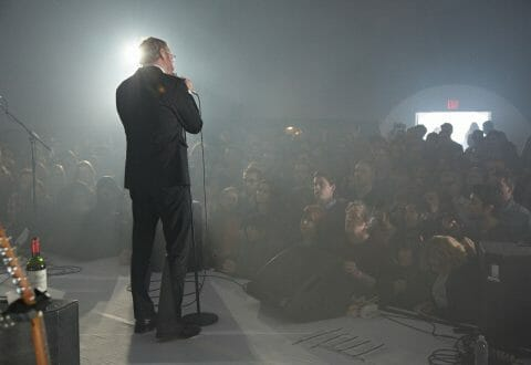 Ragnar Kjartansson et The National, A Lot of Sorrow, 2013-2014