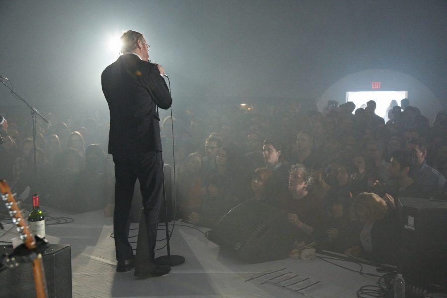 Ragnar Kjartansson et The National, <i>A Lot of Sorrow</i>, 2013-2014
