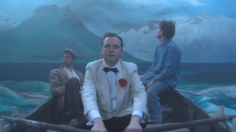 Ragnar Kjartansson and Friends, <i>World Light – The Life and Death of an Artist</i>, 2015