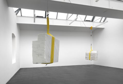 Simon Starling, The Long Ton, 2009