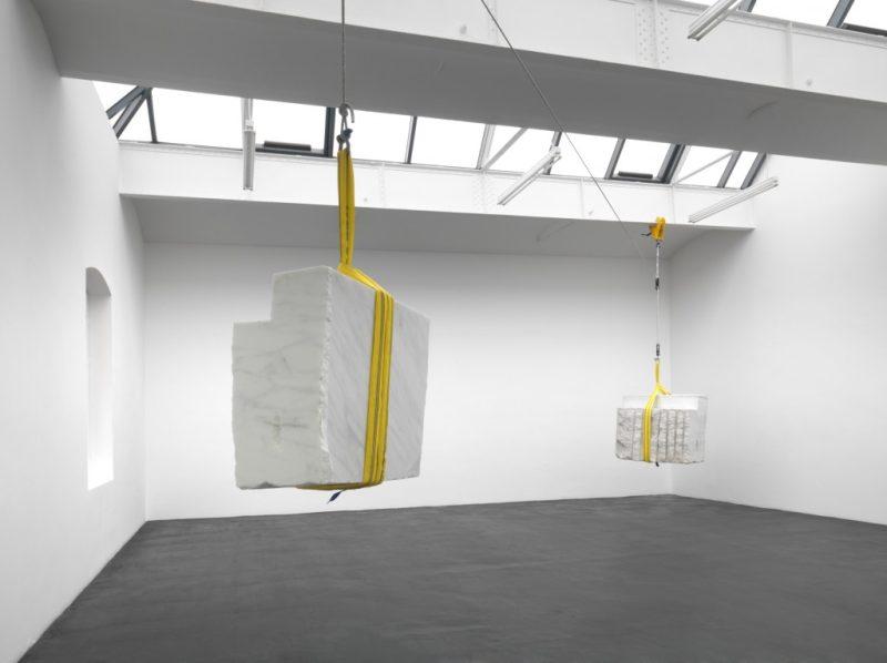 Simon Starling, <i>The Long Ton</i>, 2009