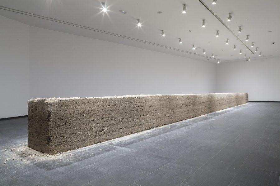 Teresa Margolles, <i>La Promesa </i>[The Promise], 2012