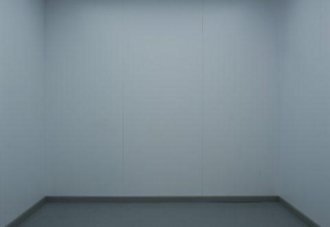 Sophie Bélair-Clément, Proun Room: wall, wood, color, 1923 (1965/1971/2010), 2011