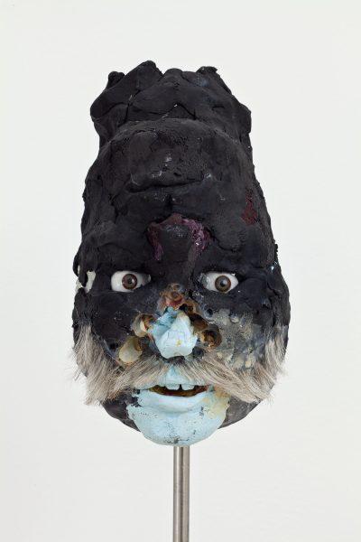 David Altmejd, <em>Untitled</em>, 2012