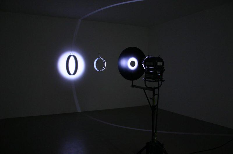Olafur Eliasson, <i>Your space embracer</i>, 2004