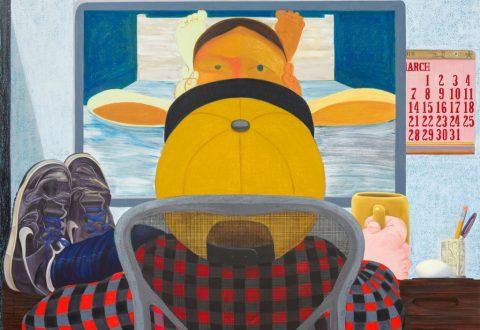 Plonger dans l'univers de La Biennale de Montréal à l'occasion des Fêtes!