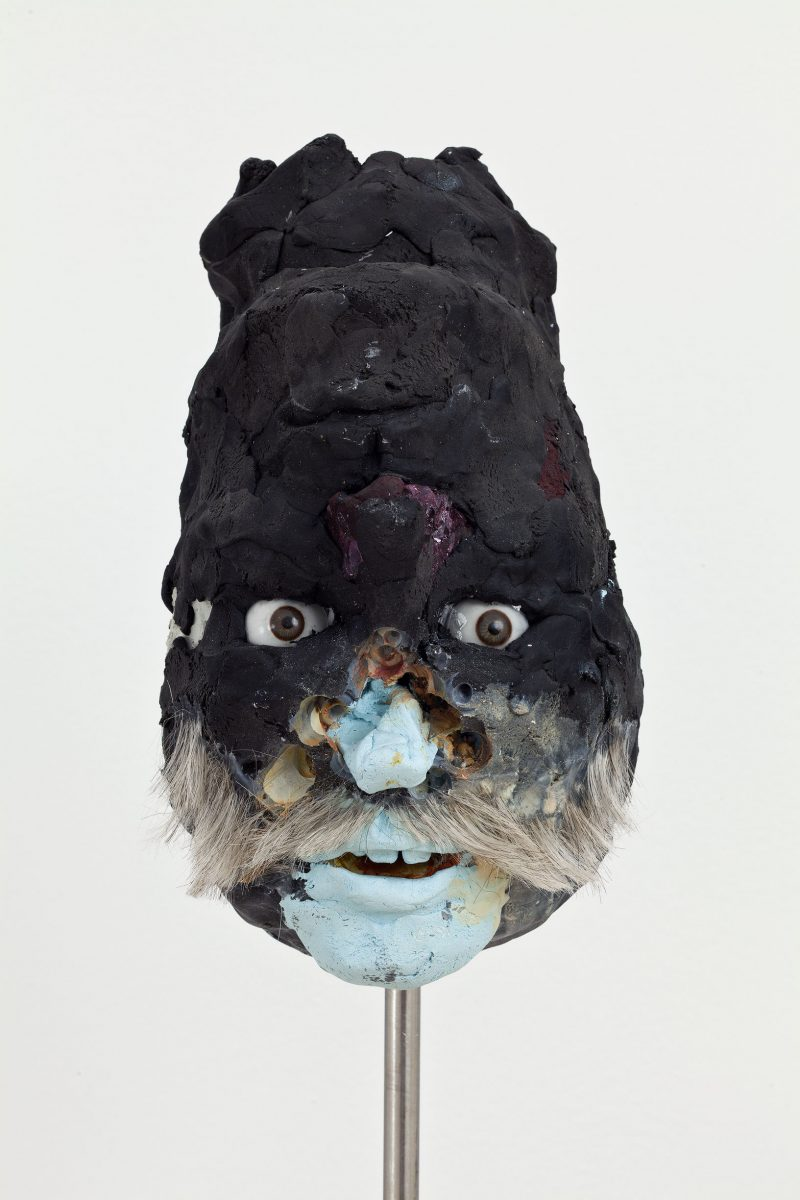 David Altmejd, Untitled, 2012