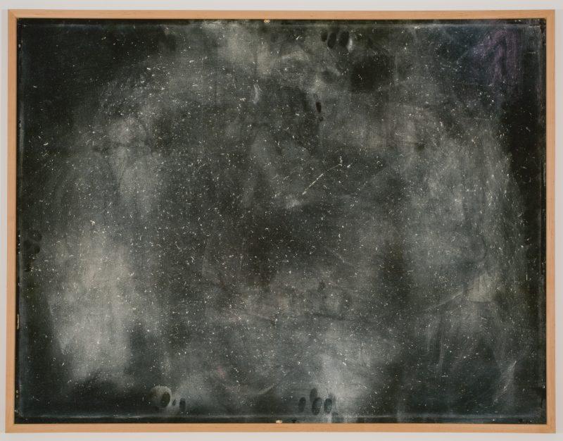 Nicolas Baier, Trou noir, 2005