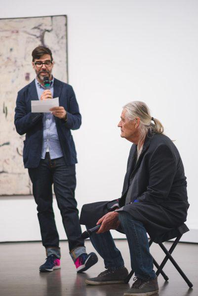 Gallery Talk – Autour d'Edmund Alleyn