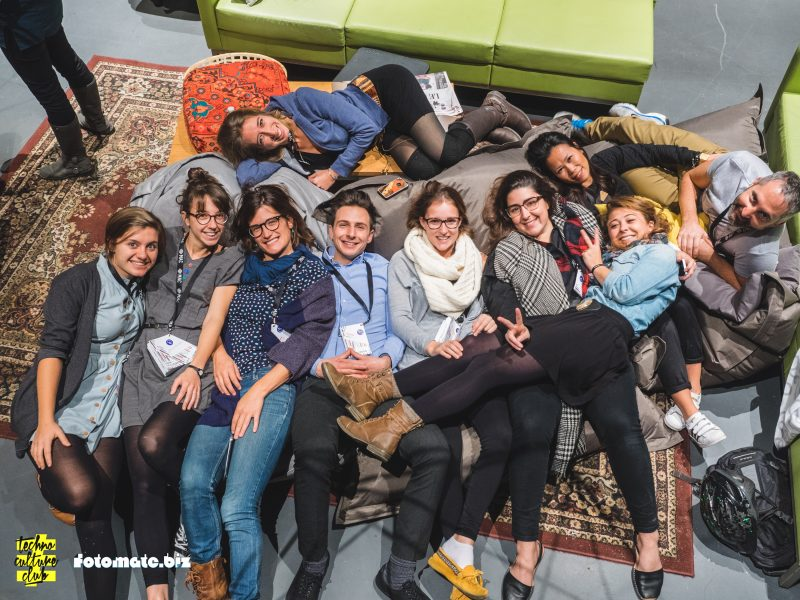 Museomix 2015 at the MAC