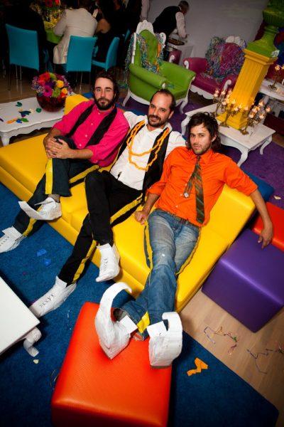 Le Bal du MAC 2010