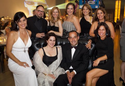 The Ball Committee 2011