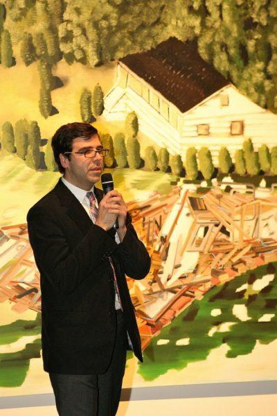 Le Symposium des collectionneurs 2007