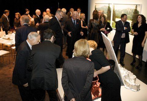 Le Symposium des collectionneurs 2008