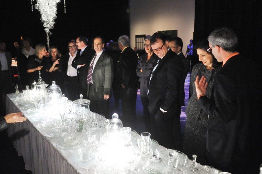 Le Symposium des collectionneurs 2009