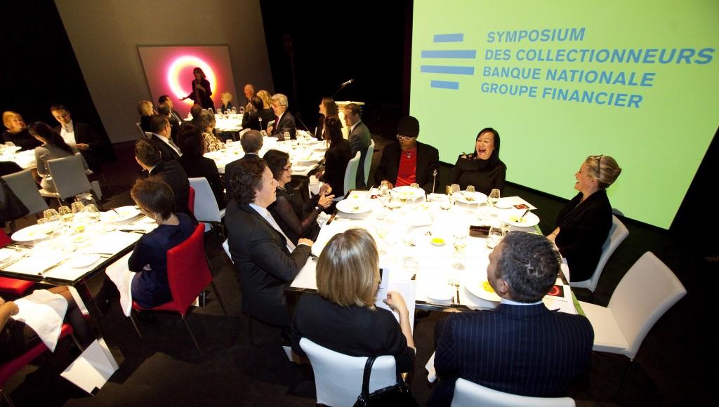 Le Symposium des collectionneurs 2010