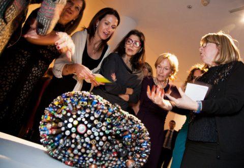 Le symposium des collectionneurs 2012