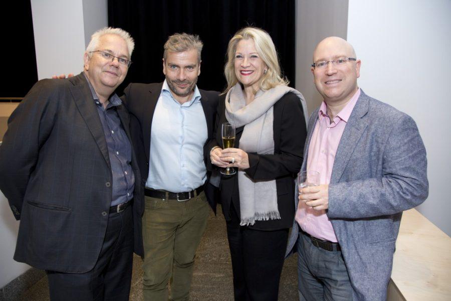 Le Symposium des collectionneurs 2015