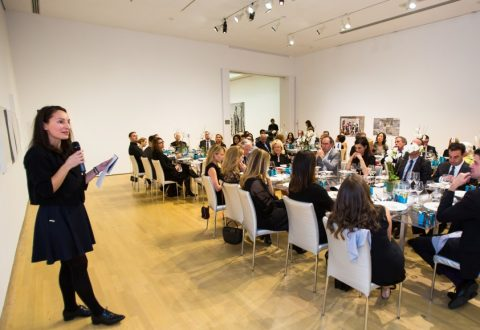 Le Symposium des collectionneurs 2016