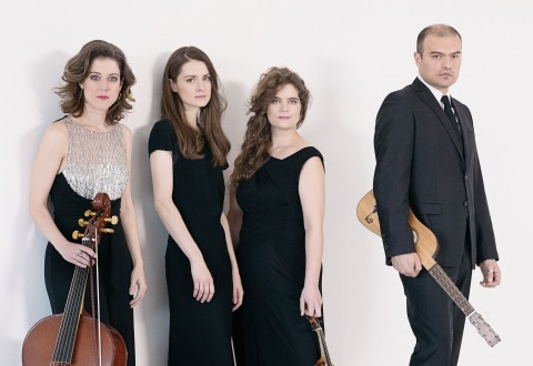 The MAC hosts the Montreal Baroque Festival