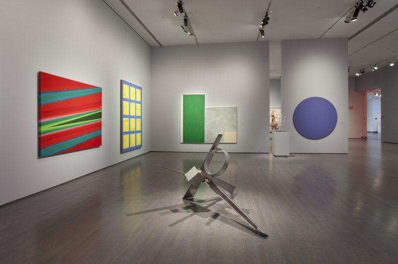 La Question de l'abstraction