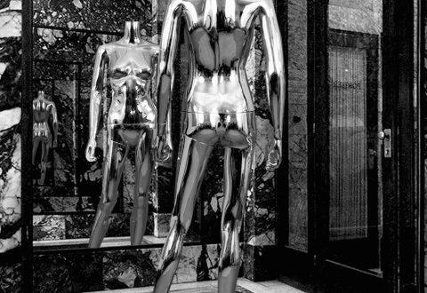 La collection du MAC s'enrichit d'une nouvelle acquisition grâce au legs de Mme Paule Poirier, mécène visionnaire
