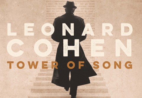 <i>Tower of Songs: A Tribute to Leonard Cohen</i> television premiere