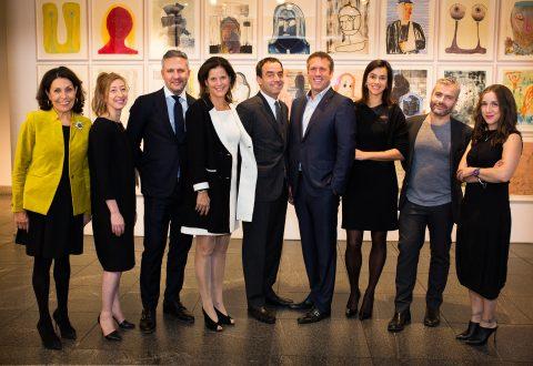 Symposium des collectionneurs 2016