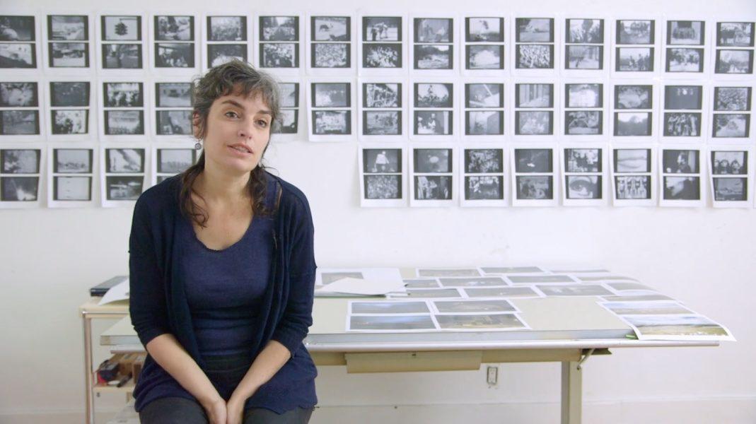 Emmanuelle Leonard