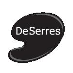 Logo DeSerres