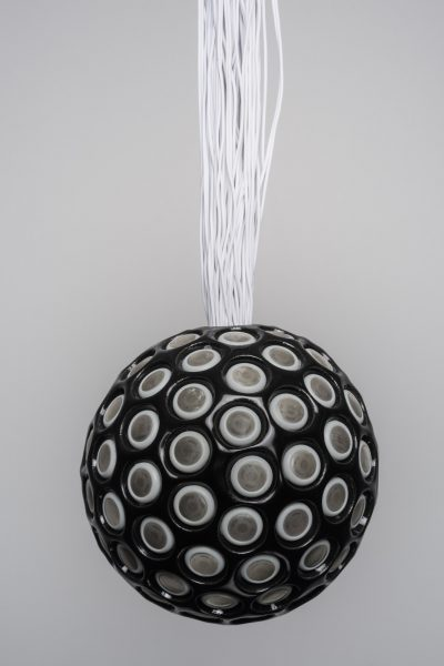 Rafael Lozano-Hemmer, Sphere Packing, Subsculpture 15