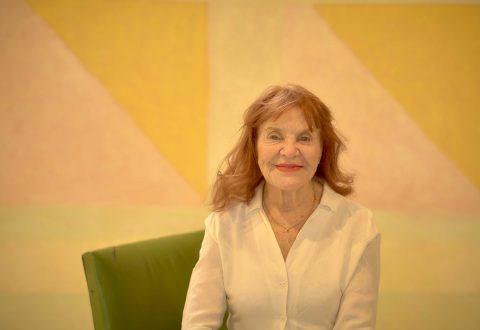 Françoise Sullivan, 2018