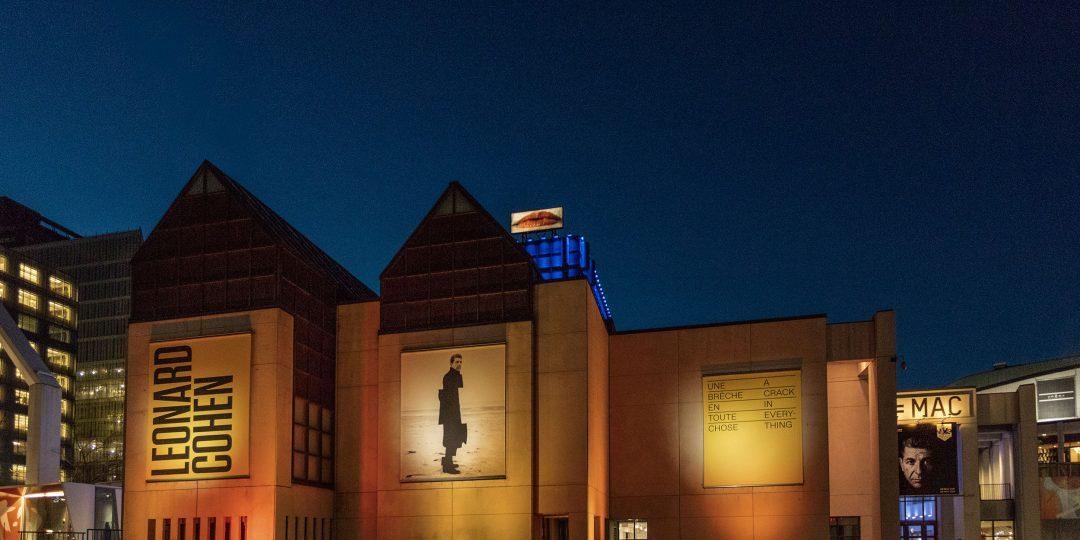Leonard Cohen : 3 jours supplémentaires pour voir l'exposition