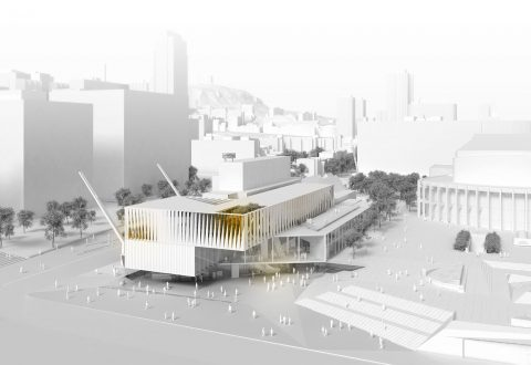 MAC Transformation: New Museum Plan Unveiling
