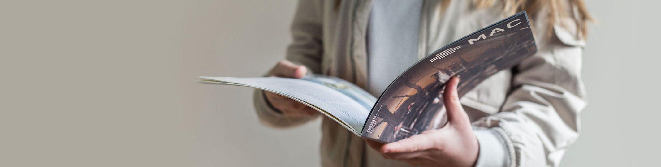 The MAC Magazine