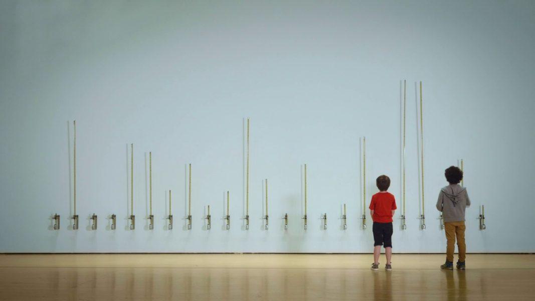 Rafael Lozano-Hemmer, Tape Recorders, 2011