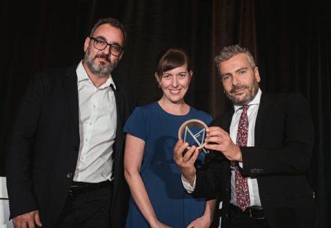 Un prix de la Société des musées du Québec pour le MAC