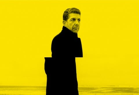 The Musée d'art contemporain de Montréal Announces the International Tour of the Leonard Cohen Exhibition: <i>A Crack in Everything</i>
