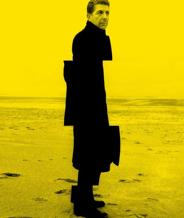 The MAC Announces the International Tour of the Leonard Cohen Exhibition