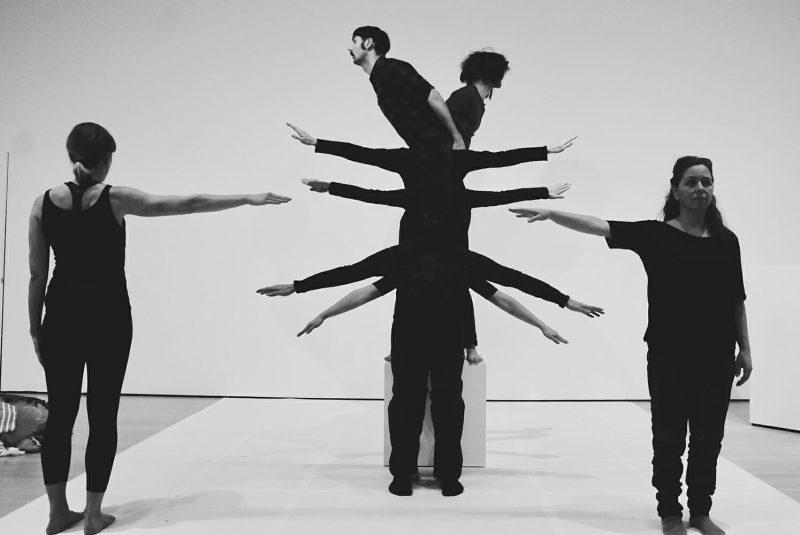 Catherine Lavoie-Marcus, Les Anarchives Sullivan © 2018, Musée d'art contemporain de Montréal