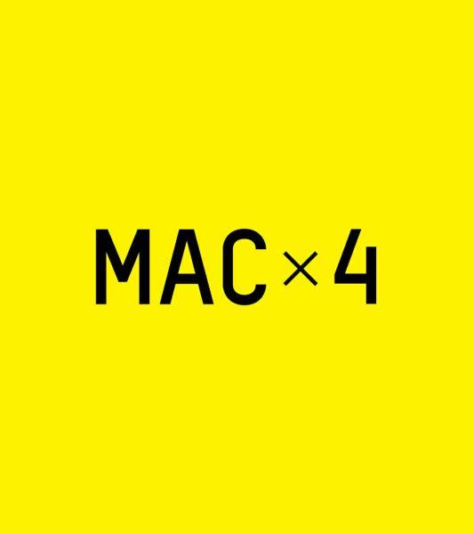 MAC x 4