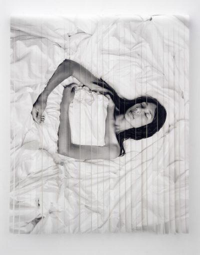 Rebecca Belmore, State of Grace, 2002
