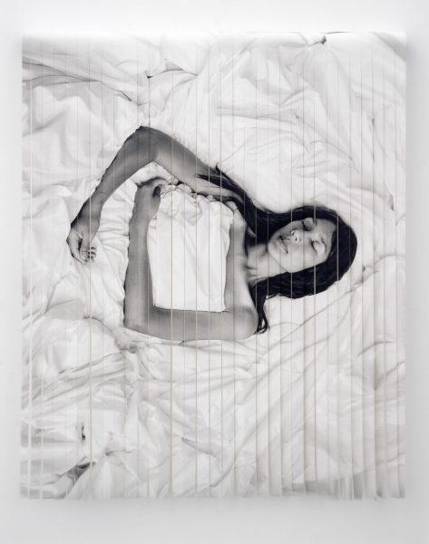 Rebecca Belmore, <i>State of Grace</i> [État de grâce], 2002