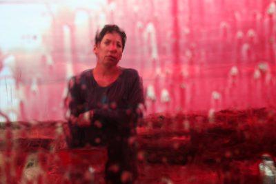 Rebecca Belmore, Fountain, 2005