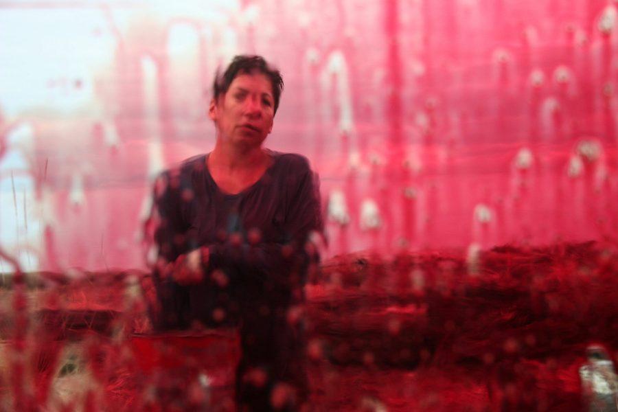 Rebecca Belmore, <i>Fountain</i>, 2005